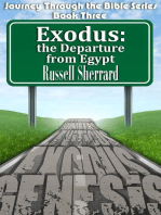 Exodus-The Departure From Egypt