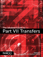 The Iskaboo Guide to Part VII Transfers