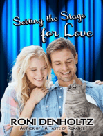 Setting the Stage for Love