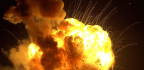 What It's Like to Watch Your Life's Work Blow Up on a Rocket