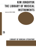 The Library of Musical Instruments