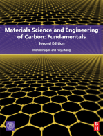 Materials Science and Engineering of Carbon: Fundamentals