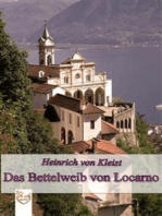 Das Bettelweib von Locarno