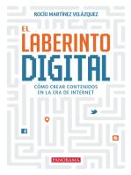 El laberinto digital