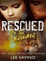 Rescued by the Berserker