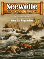 Seewölfe - Piraten der Weltmeere 293