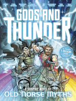Gods and Thunder