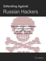 Defending Against Russian Hackers