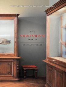 The Odditorium: Stories