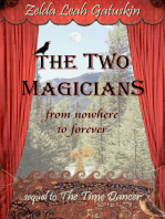 The Two Magicians