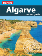 Berlitz Pocket Guide Algarve (Travel Guide eBook)