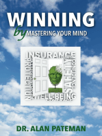 Winning By Mastering Your Mind