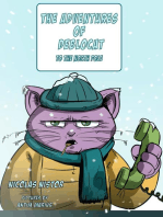The Adventures of DebloCat