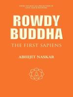 Rowdy Buddha
