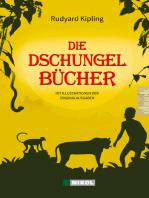 Die Dschungelbücher (Das Dschungelbuch + Das neue Dschungelbuch)