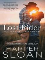 Lost Rider