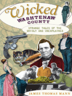 Wicked Washtenaw County