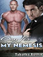 Gay for my Nemesis