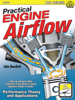 Practical Engine Airflow: Performance Theory and Applications