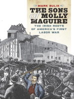The Sons of Molly Maguire