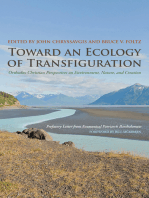 Toward an Ecology of Transfiguration