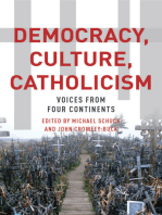 Democracy, Culture, Catholicism