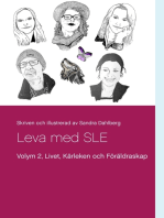 Leva med SLE Volym 2