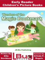 Wonders of the Magic Bookmark