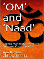 'OM' and 'Naad'