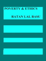 Poverty & Ethics