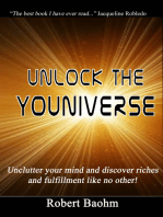 Unlock the Youniverse