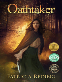 Oathtaker: The Oathtaker Series, #1