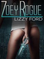 Zoey Rogue