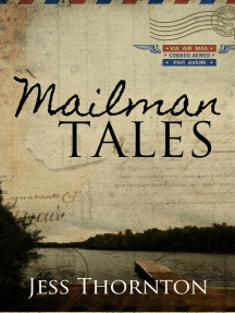 Mailman Tales: Mailman Tales, #1