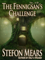 The Fennigsan's Challenge