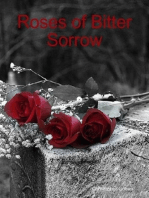 Roses of Bitter Sorrow