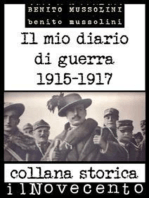 Il mio diario di guerra