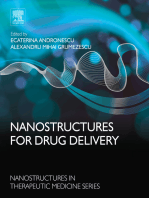 Nanostructures for Drug Delivery
