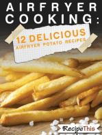 Air Fryer Cooking
