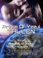 Prince Of Vezul
