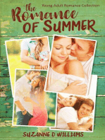 The Romance Of Summer