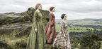 PBS's To Walk Invisible Finds Fire in the Lives of the Bronte Sisters