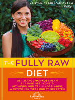 The Fully Raw Diet
