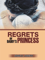 Regrets of Daddy's Princess