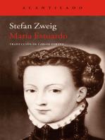 María Estuardo