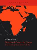 Derrota de Vasco de Gama