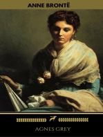 Agnes Grey (Golden Deer Classics)