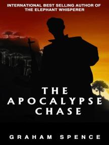 The Apocalypse Chase: Chris Stone Series, #1