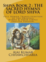 The Legend of Shiva, Book 2