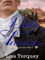 Duke of Treason